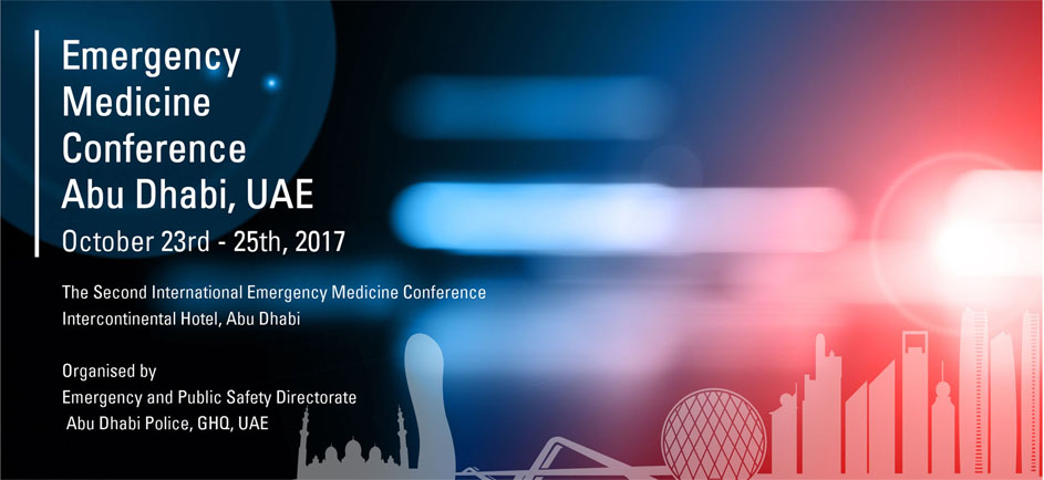 The Second International Emergency Medicine Conference